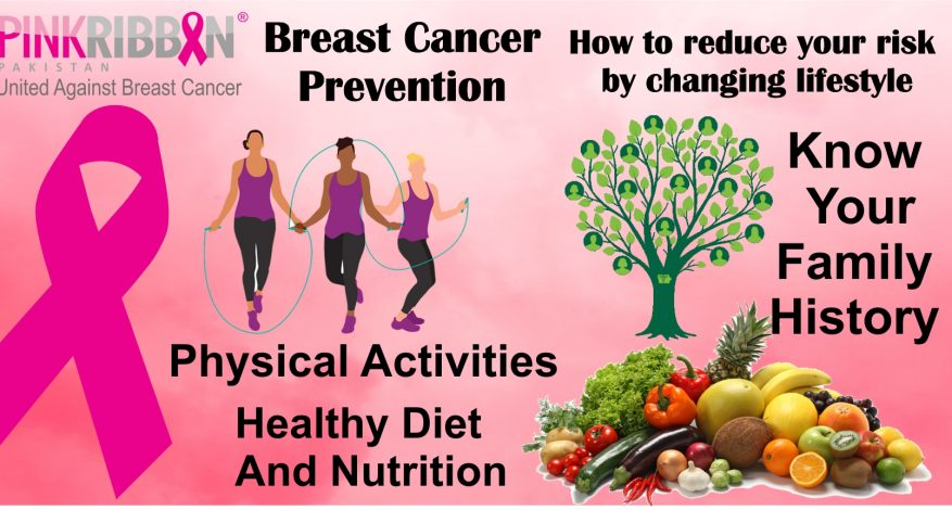 Breast Cancer Prevention – How to Reduce Your Risk by Changing Lifestyle