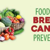 Food prevent Breast Cancer